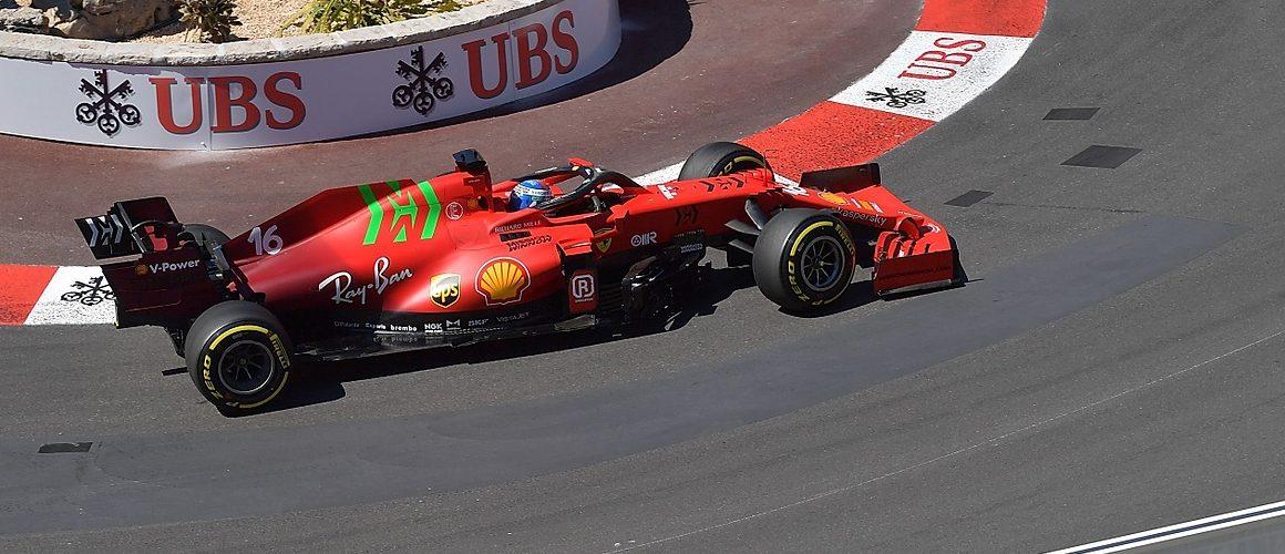 Wyścig o GP Monaco: zapowiedź + typy