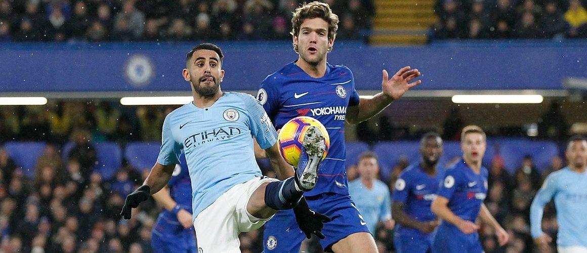 Manchester City – Chelsea: angielski finał Ligi Mistrzów