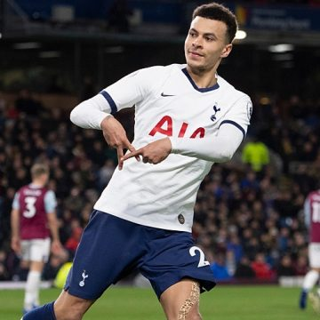 Walka o europejskie puchary. Tottenham – Aston Villa 19.05