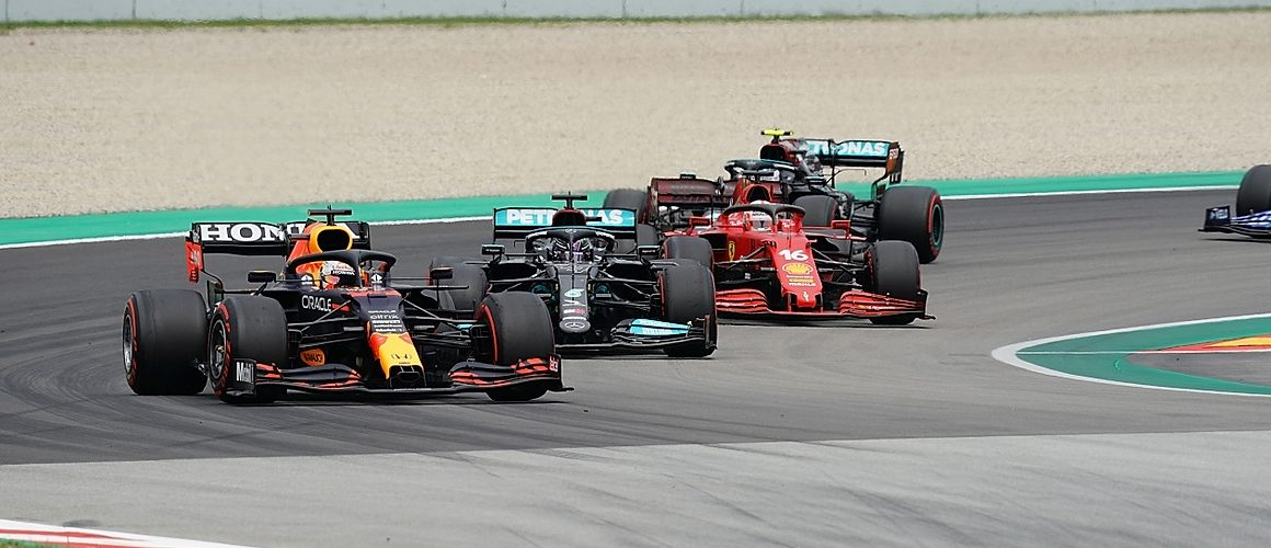 Dwóch faworytów o GP Monaco