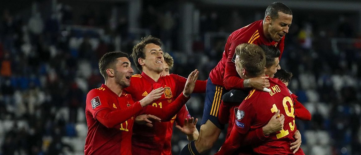 EURO 2020 Hiszpania: analiza gry
