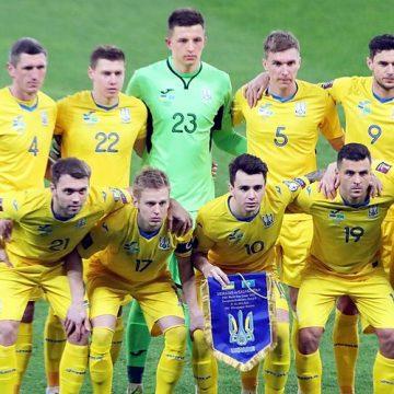Euro 2020: Szewczenko ogłosił szeroką kadrę Ukrainy