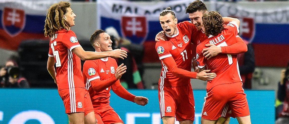 Euro 2020: Walia ogłosiła ostateczną kadrę
