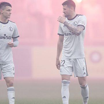 Jakie szanse na Ligę Mistrzów ma Legia?