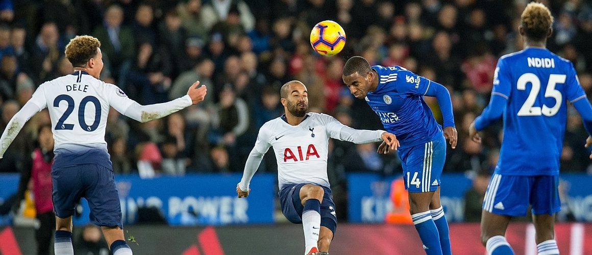 Leicester czy Tottenham – kto spełni swój cel?