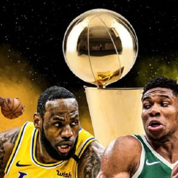 NBA: Zaczynamy fazę Play-offs!