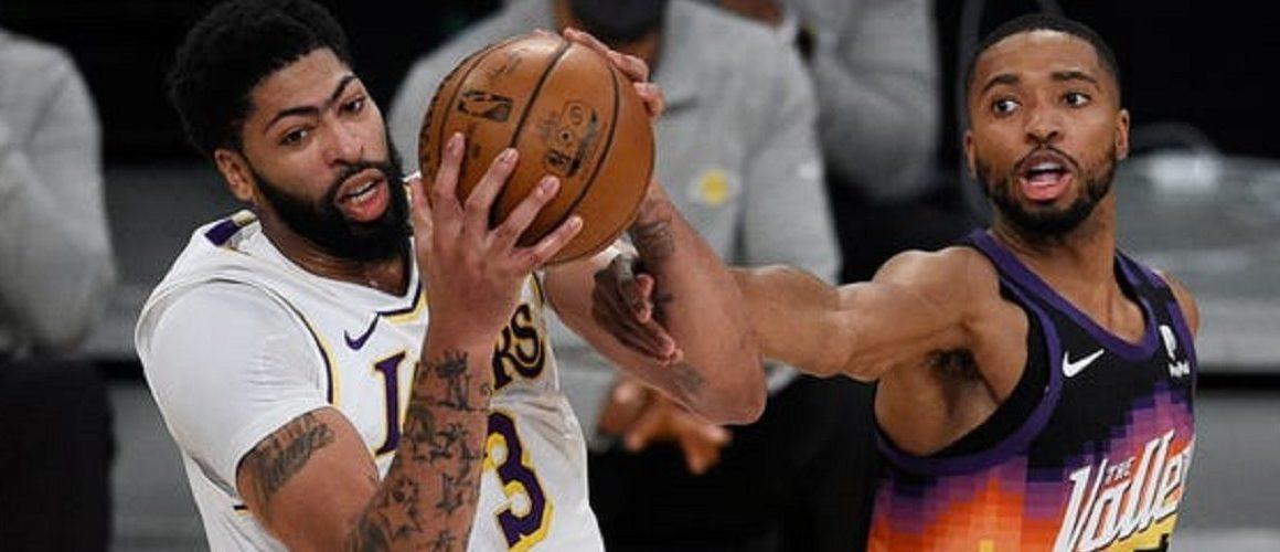 NBA playoffs: Dzień drugi