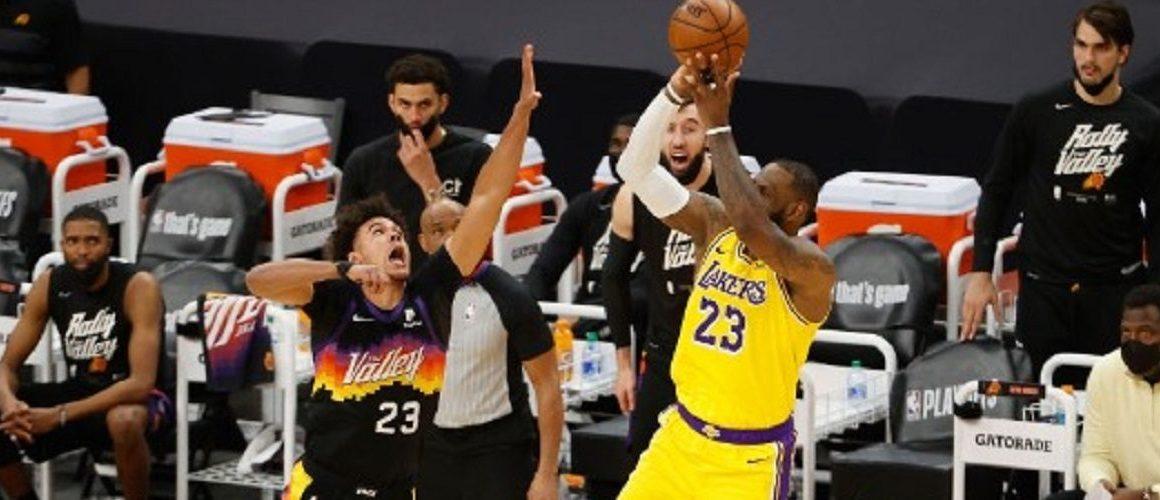 NBA playoffs: Pierwsza runda w decydującym momencie