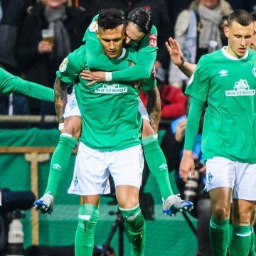 Bundesliga: ostatnia kolejka – kto spadnie?