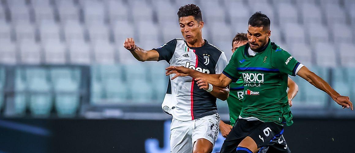Bitwa o Puchar Włoch: Atalanta – Juventus 19.05