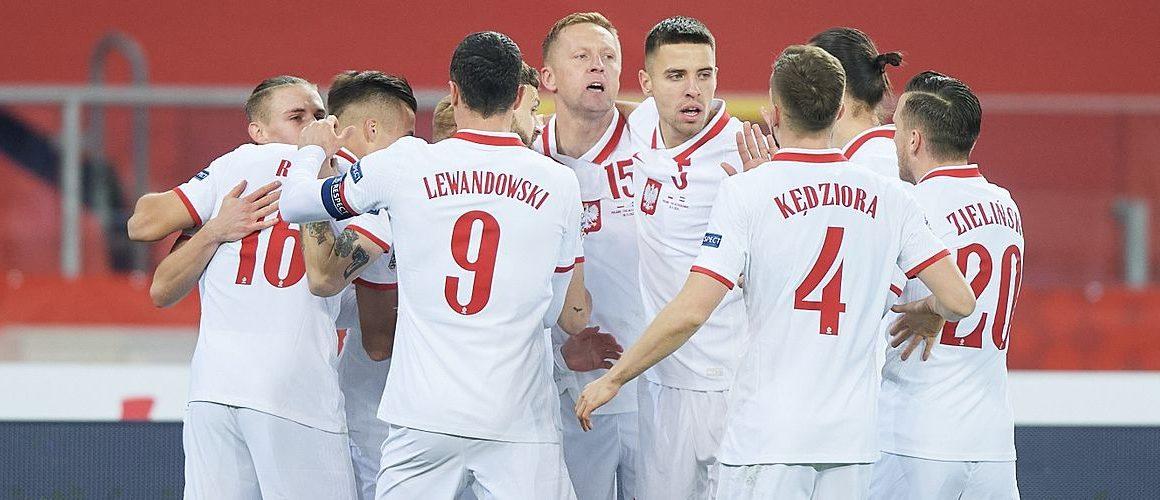 Transmisja ME: gdzie obejrzeć Euro 2020?