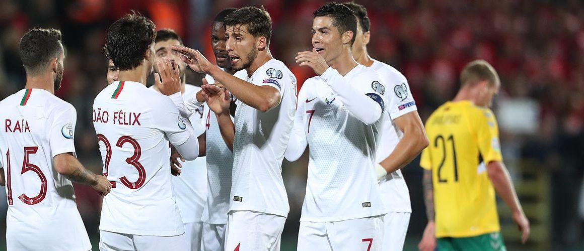 Euro 2020: szanse na wyjście z grupy