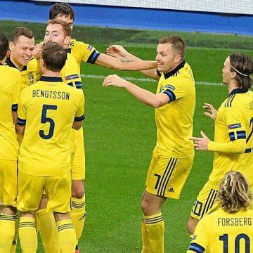 Euro 2020: analiza gry Szwecji