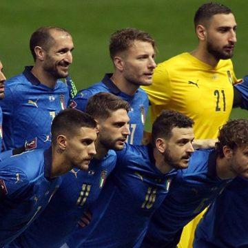 Euro 2020: analiza gry Włoch, Turcji, Szwajcarii i Walii