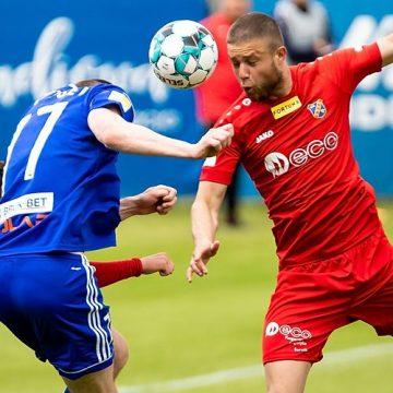 1. liga polska: Walka o awans do Ekstraklasy