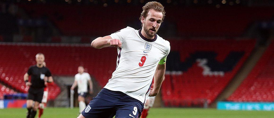 Euro 2020: Will Football come home? Anglia- Chorwacja