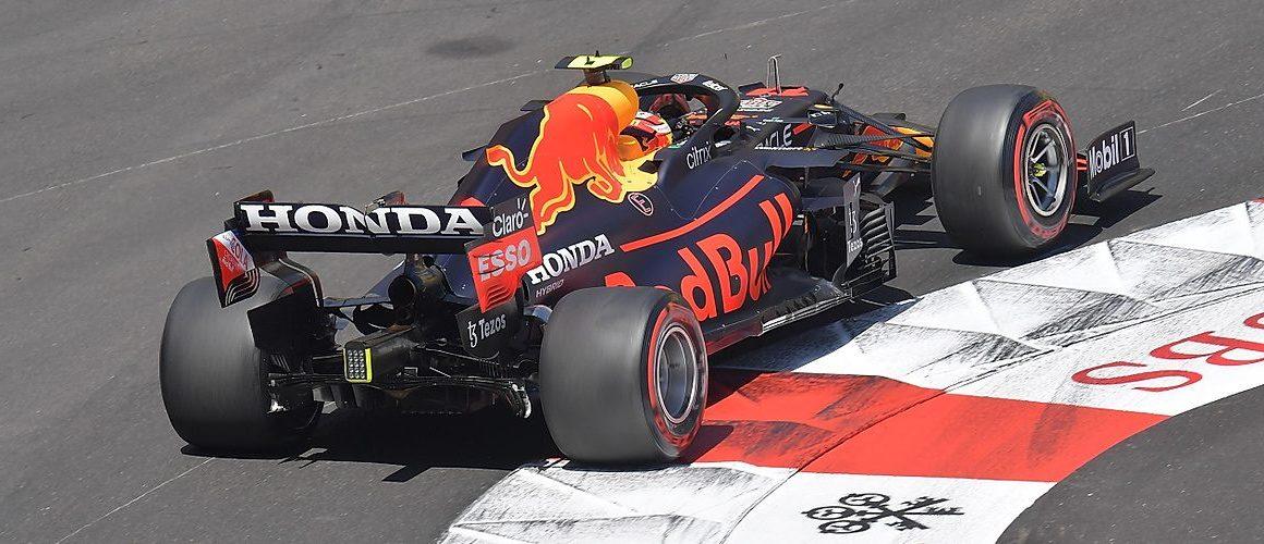 F1: Szalony wyścig w Baku