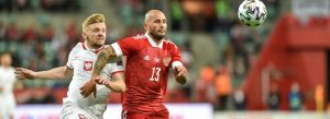 Jak daleko dojdzie Polska w Euro 2020?