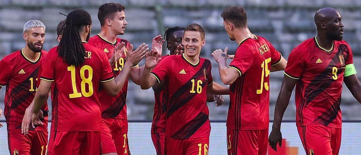 Euro 2020: Belgia- Rosja typy, zapowiedź