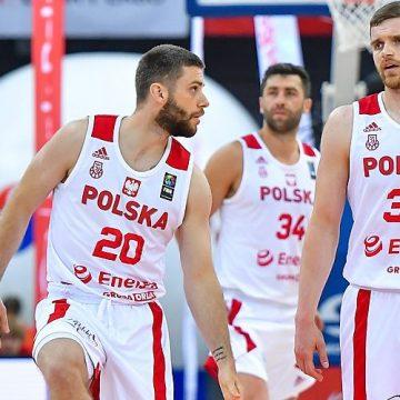 Polska- Angola. Start turnieju kwalifikacyjnego na IO
