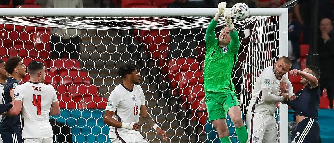 Czechy- Anglia. Walka o pierwsze miejsce w grupie