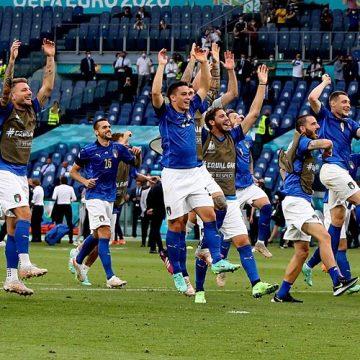 Symulacja Euro 2020. Kto zostanie mistrzem?