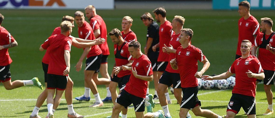 Polska- Szwecja. Gdzie obejrzeć? Transmisja Euro 2020
