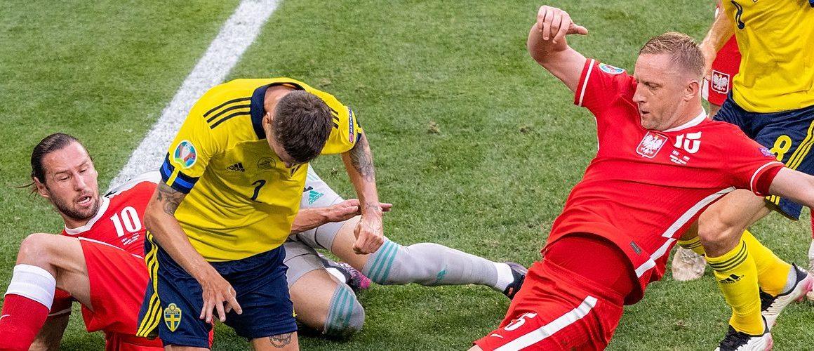 Euro 2020: Oceny po meczu Polska – Szwecja