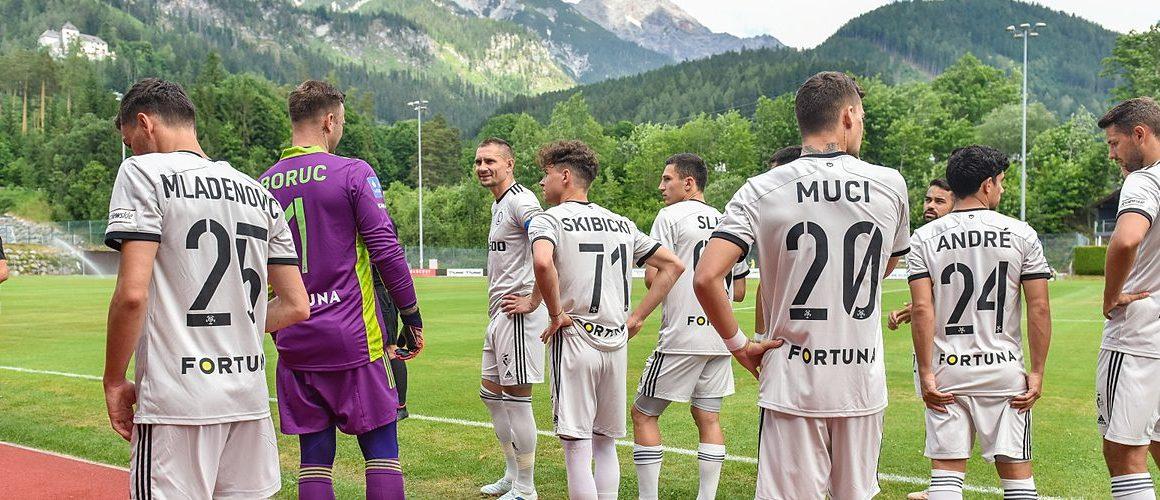 Jak Legia poradzi sobie w Europie? Symulacja