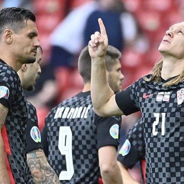 Euro 2020: Chorwacja – Szkocja, czyli walka o awans