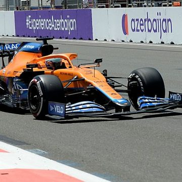 Formula 1: GP Francji – gdzie obejrzeć?
