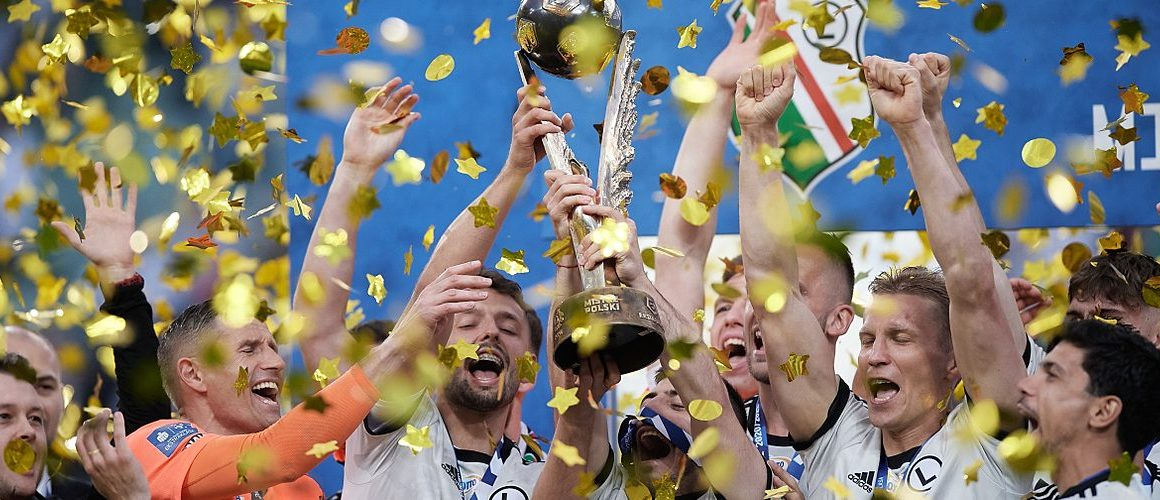 Ekstraklasa: Terminarz sezonu 2021/22