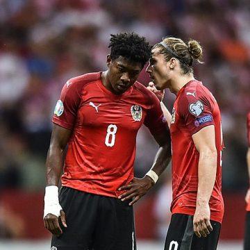 Euro 2020: Macedonia postawi się Austrii?
