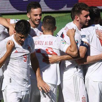 Euro 2020: Chorwacja – Hiszpania w 1/8 finału