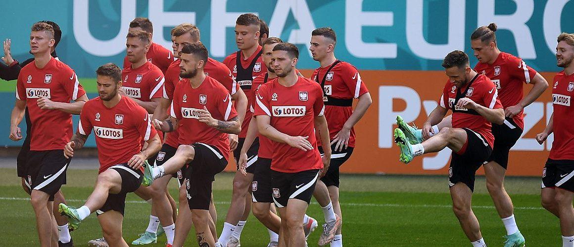 Euro 2020: Typy na mecz Polska – Słowacja
