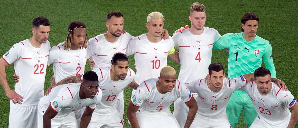 Euro 2020: Szwajcaria ogra Turcję i awansuje?
