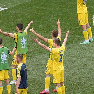 Euro 2020: Ukraina czy Austria, kto drugi w grupie C?