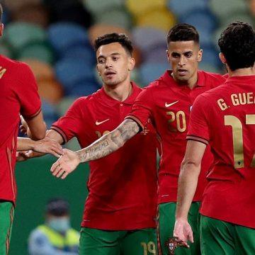 Euro 2020: Kluczowy mecz dla Portugalii