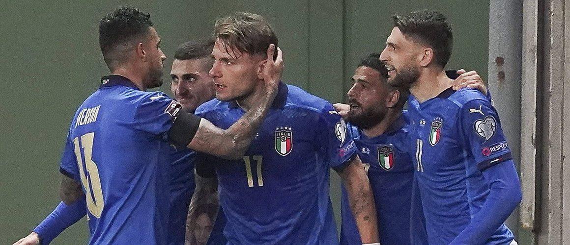 Włochy ograją Turcję w meczu otwarcia?