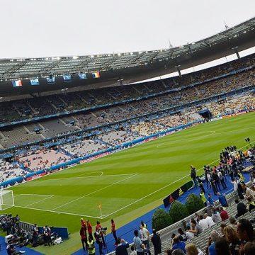 Historia meczów otwarcia na Mistrzostwach Europy