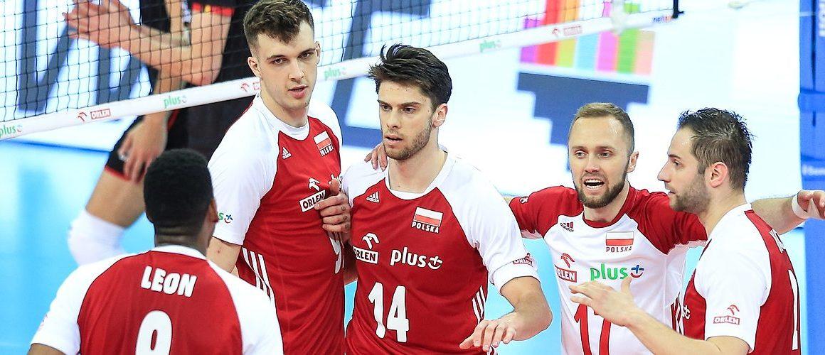 Liga Narodów: Polska zagra z Australią, USA i Rosją