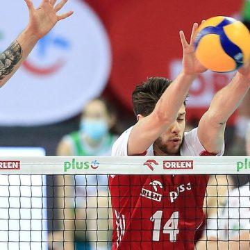 Liga Narodów: Ostatnia prosta turnieju w Rimini