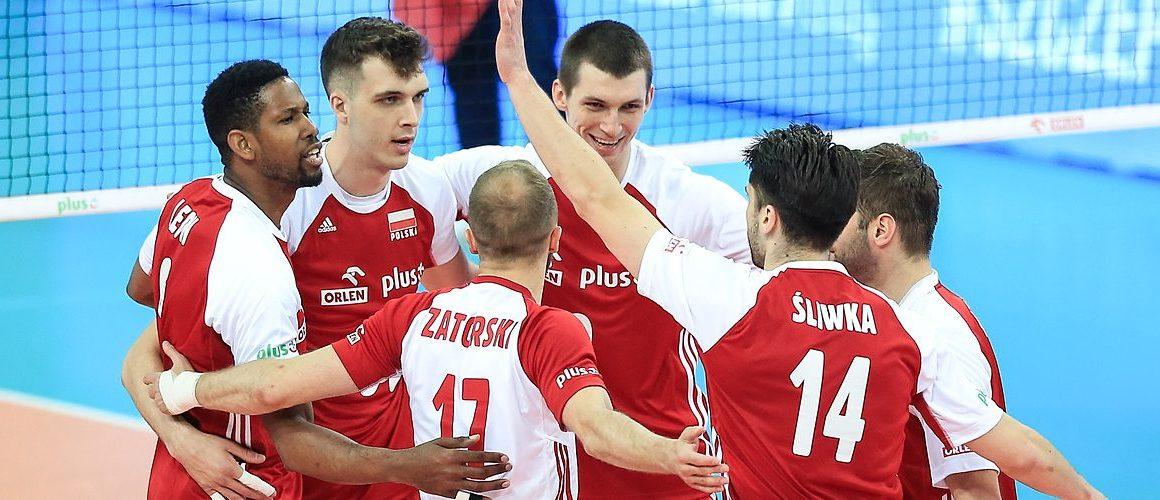 Liga Narodów: Polacy zagrają ze Słowenią w półfinale