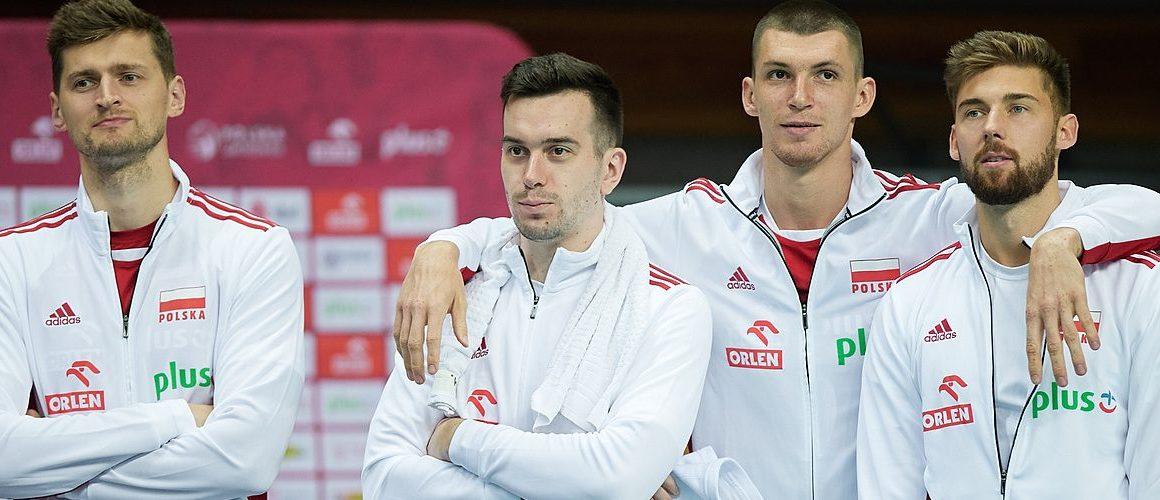Liga Narodów: Polska liderem po sześciu meczach