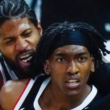 Clippers w finale zachodu! GAME 7 Nets- Bucks. NBA playoffs