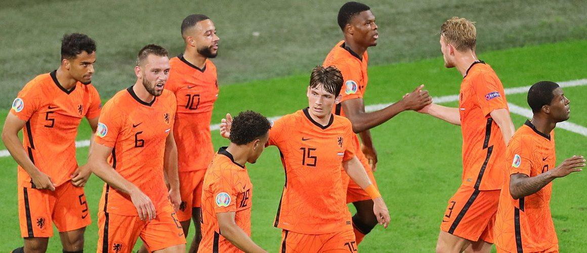 Euro 2020: Macedonia zagra na koniec z Holandią