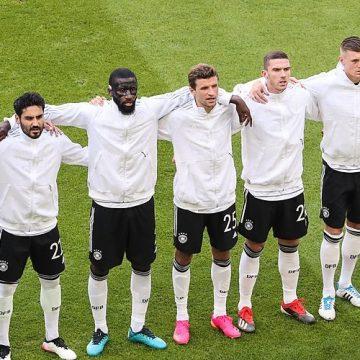 Euro 2020: Niemcy pewnie ograją Węgrów?