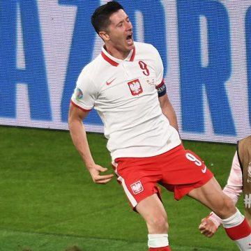 Euro 2020: Polska zremisowała z Hiszpanią!