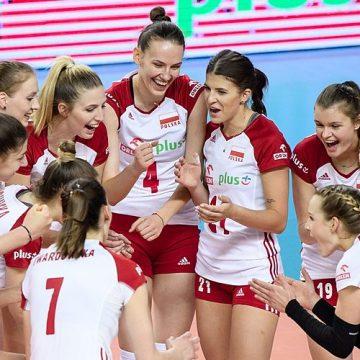 Polki pójdą za ciosem i wygrają z Holenderkami?