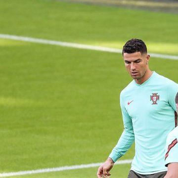 Portugalia- Niemcy: Czy Niemcy odpadną po tym meczu?